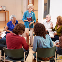 Bible Studies for Individuals & Groups