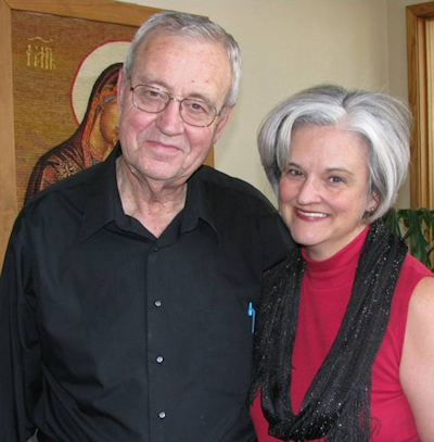 Dallas Willard & Jan Johnson