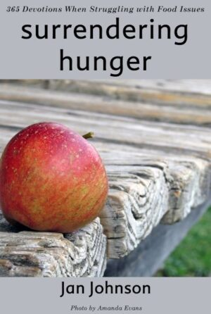 Surrendering Hunger PDF